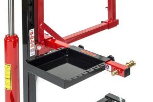 Sky Lift Tool Tray Abba Stands Usa