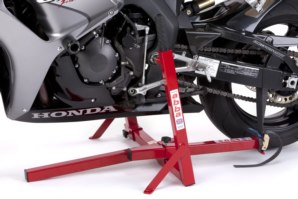 Superbike Stand and Front Lift Arm