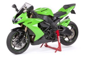 Superbike Stand Abba Stands Usa