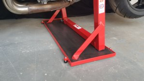 Adjustable Base Plinth