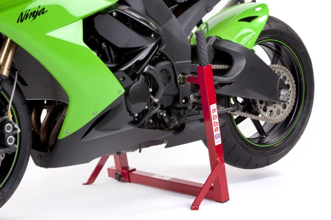 Superbike Stand Abba Stands Usa